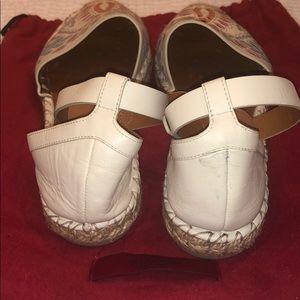 Valentino Garavani Shoes - Valentino flat with a strap size 37